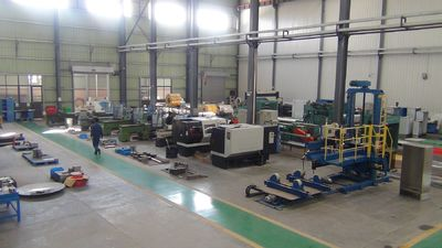Shanghai Beyond Machinery Co., Ltd