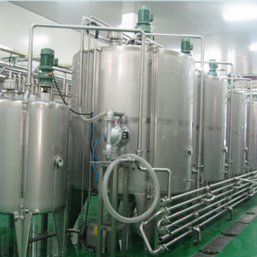 2TPH - 20TPH Capacity Coconut Processing Equipment Heavy Duty Easy Operation
