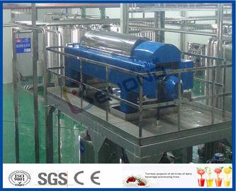 5 - 50 t-/hsaft, der Maschinen-Apple-Produktlinie für Apple-/Birnen-Saft macht